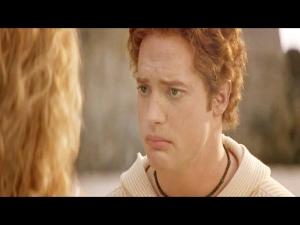 Brendan Fraser as Elliot Richards